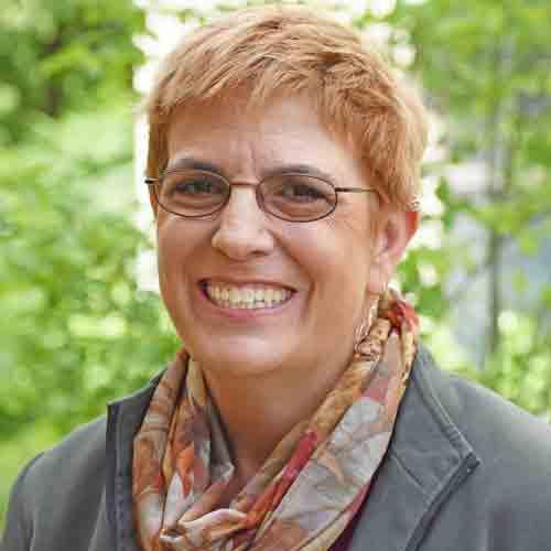 Rachel S. Mikva