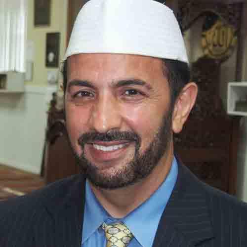 Imam Muhammed Musri