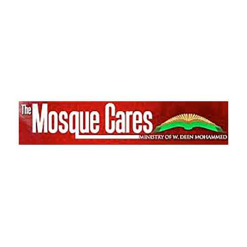The Mosque Cares