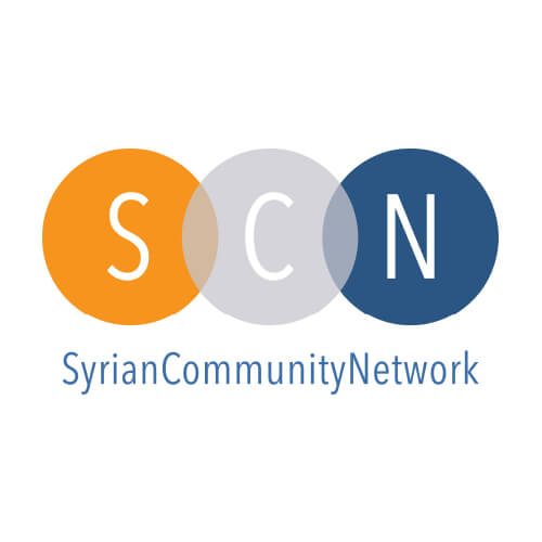 Syrian Community Network