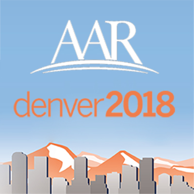 AAR Annual Meeting