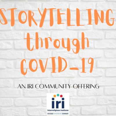 Storytelling through Covid-19
